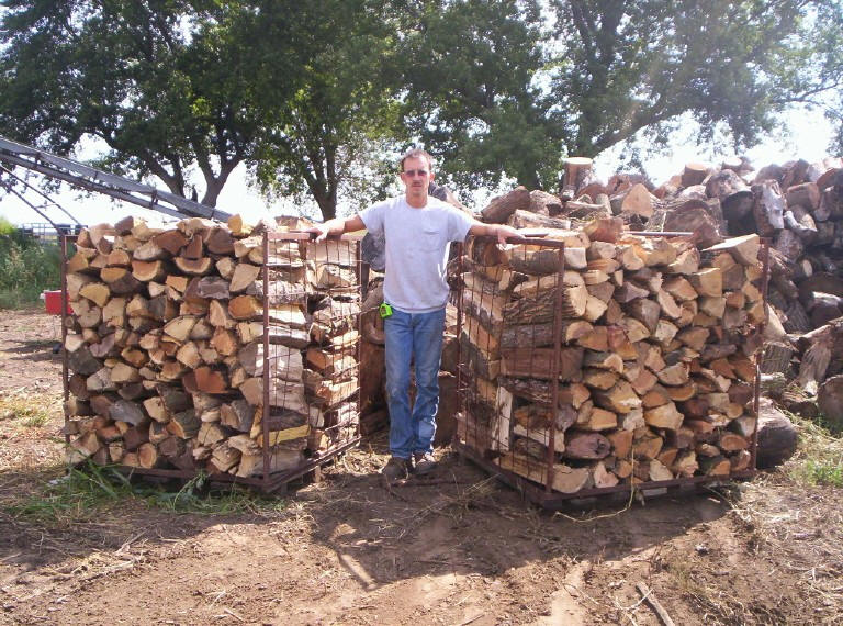 Woodworking 1 cord of wood equals how many pellets plans for Cordwood house cost